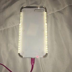 Selfie case iPhone 7/8 plus